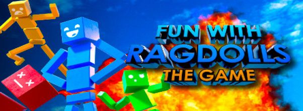 Fun With Ragdolls The Game Free Download V1 2 2 Crohasit In 2020 Games Free Games Download Games