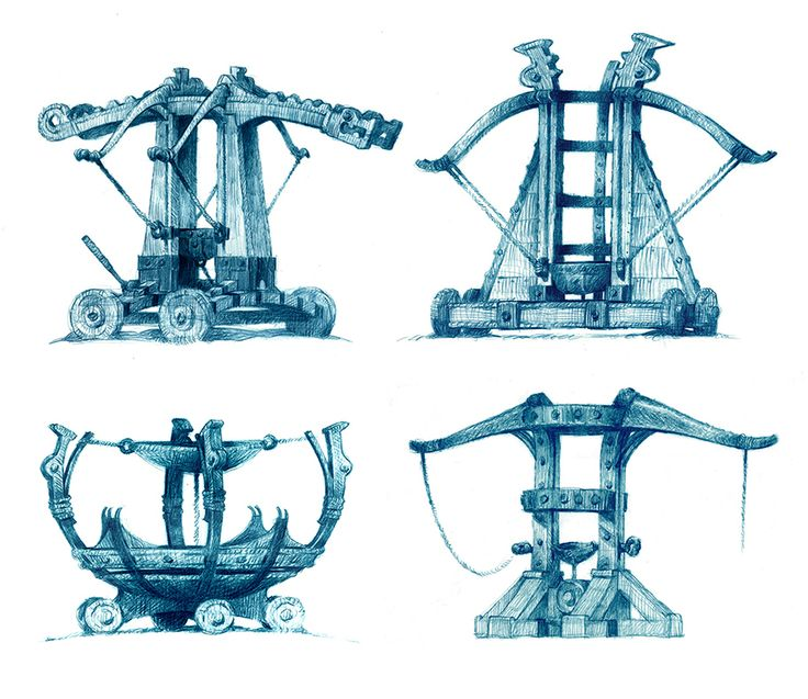 Sheep launcher designs. #httyd2 #dreamworks