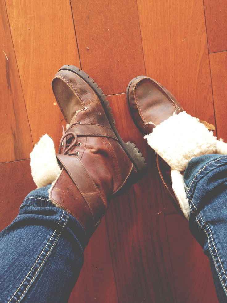 Winter Boots 2015 — Coastal Collective Co.