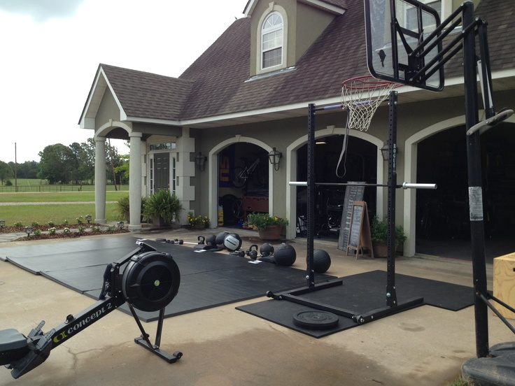 17 best images about shed crossfit gym on pinterest a for Garden shed gym