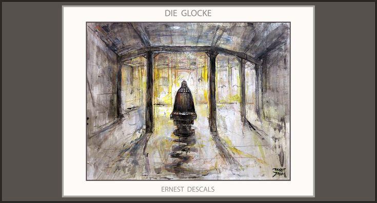 https://flic.kr/p/B9hWq7 | DIE GLOCKE-ART-ARTE-PINTURA-CAMPANA-KAMMLER-PROYECTOS-OCULTISTAS-NAZIS-CIENCIA-MISTERIOS-SEGUNDA GUERRA MUNDIAL-ARTISTA-PINTOR-ERNEST DESCALS | DIE GLOCKE-ART-ARTE-PINTURA-CAMPANA-KAMMLER-PROYECTOS-OCULTISTAS-NAZIS-CIENCIA-MISTERIOS-SEGUNDA GUERRA MUNDIAL-ARTISTA-PINTOR-ERNEST DESCALS- Pinturas de la Colección de Arte y Pintura del artista Pintor ERNEST DESCALS sobre los Proyectos Científicos de las SS en la Alemania del Tercer Reich. Bajo el mando del general…