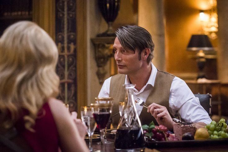 Hannibal (TV Series 2013–2015) on IMDb: Movies, TV, Celebs, and more...