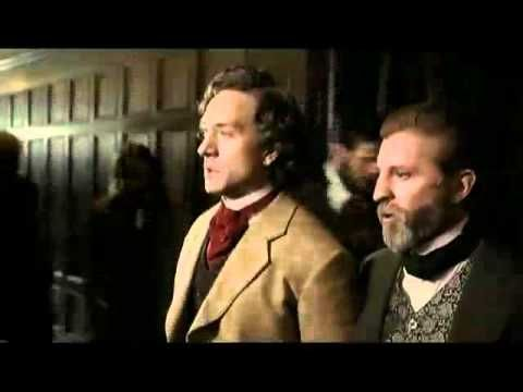 """""""John A: Birth of a Country"""" (2011) - This made-for-TV movie is about the beginning of the process of Canadian Confederation in the 1860s - and the key players that made it happen. This film deals with the political conflict between John A. Macdonald and George Brown, but also shows the tensions within Canada itself as well as its difficult position as a British colony on the American border. You can watch the whole movie online here…"""