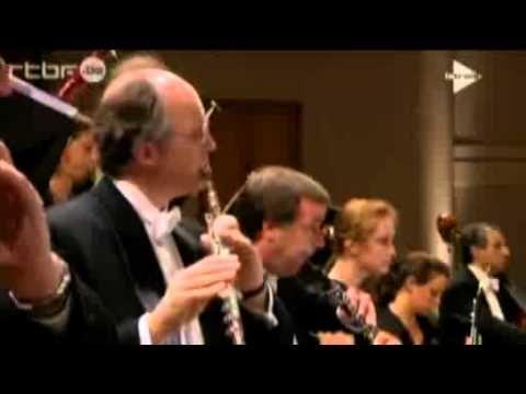 Moussorgski Chants et Danses de la Mort Clémentine Margaine