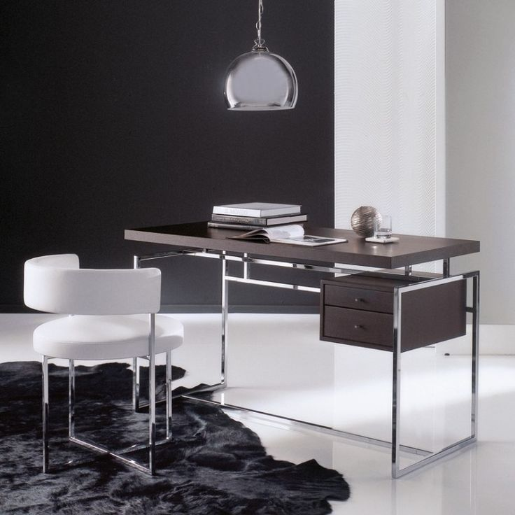 Modern Small Desk 48 best desk top images on pinterest | modern furniture, desk and