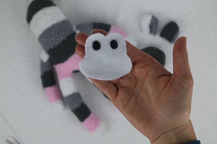 sock monkey face template - 1000 ideas about monkey template on pinterest monkey