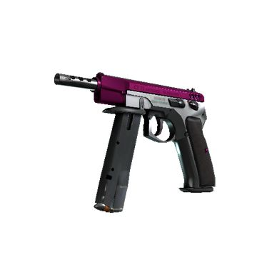 CZ75: The Fuschia Is Now, The Arms Deal 3 Collection