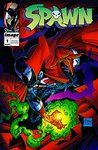 Review: Spawn #1   Spawn #1 by Todd McFarlane My rating: 0 of 5 starsView all my reviews