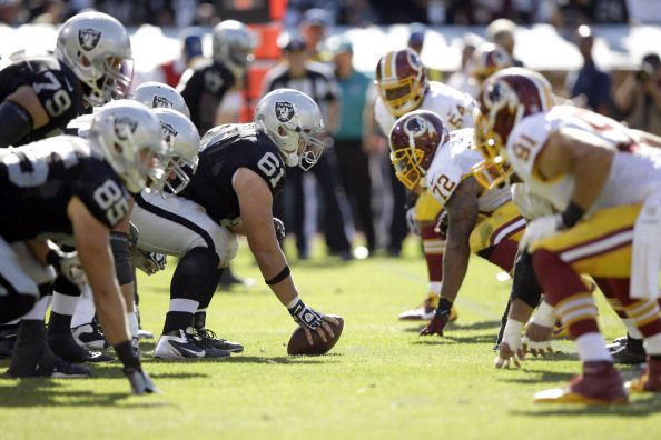 Hefty List Of Injured Raiders Players Shouldn't Impact Game Against Chargers « CBS Sacramento