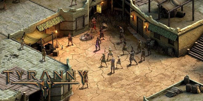 Tyranny from Obsidian Entertainment announced at GDC - http://techraptor.net/content/tyranny-announced-at-gdc | Gaming, News