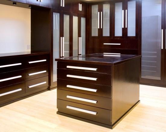 Closet DesignBathroom Design, Closets Ideas, Modern Closets, Closetorganiz Ideas, Closets Design, Men Closets, Master Closets, Interiors Design, Master Bedrooms