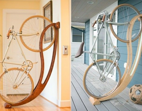 1000 id es sur le th me porte velo sur pinterest coffre for Meuble porte velo