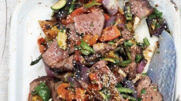 Try This Stir-Braai Recipe!