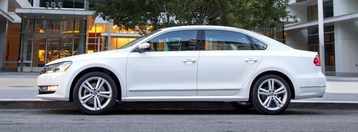 white 2013 VW Passat Elgin, IL