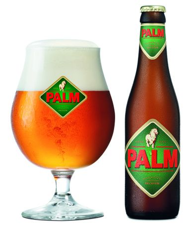 Palm beer. Plus a Horse.  I never did see the connection but ye Gads, it's a cracker.