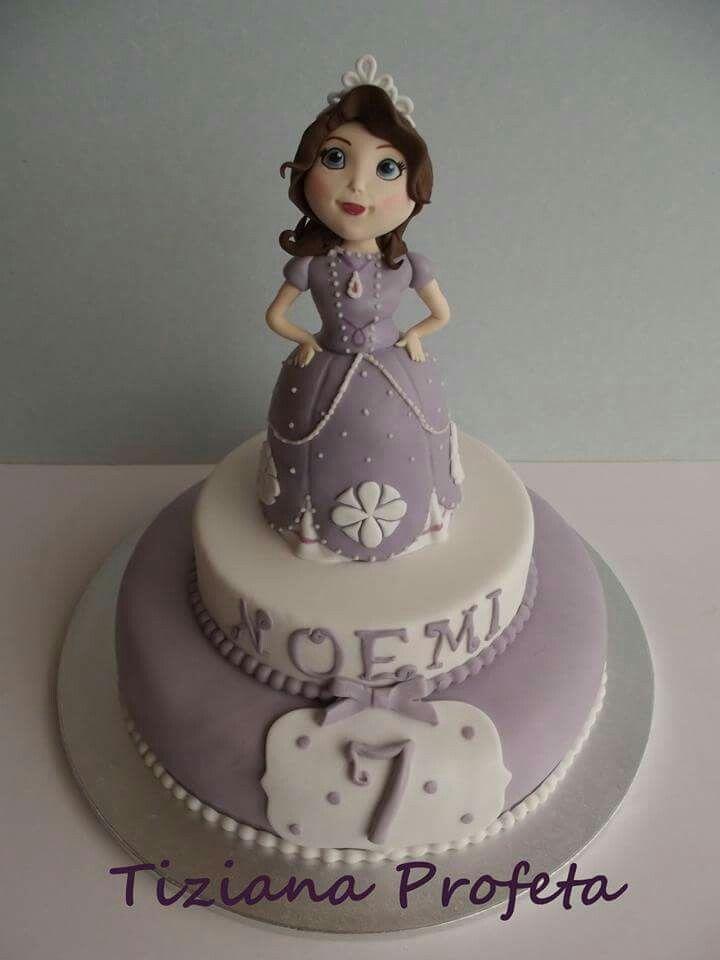Sofia torta