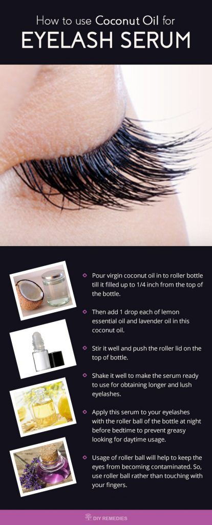 How+to+use+Coconut+Oil+for+Eyelashes: