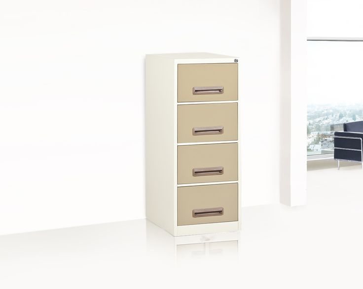 4 Drawer Steel Filing Cabinet Amazing Design