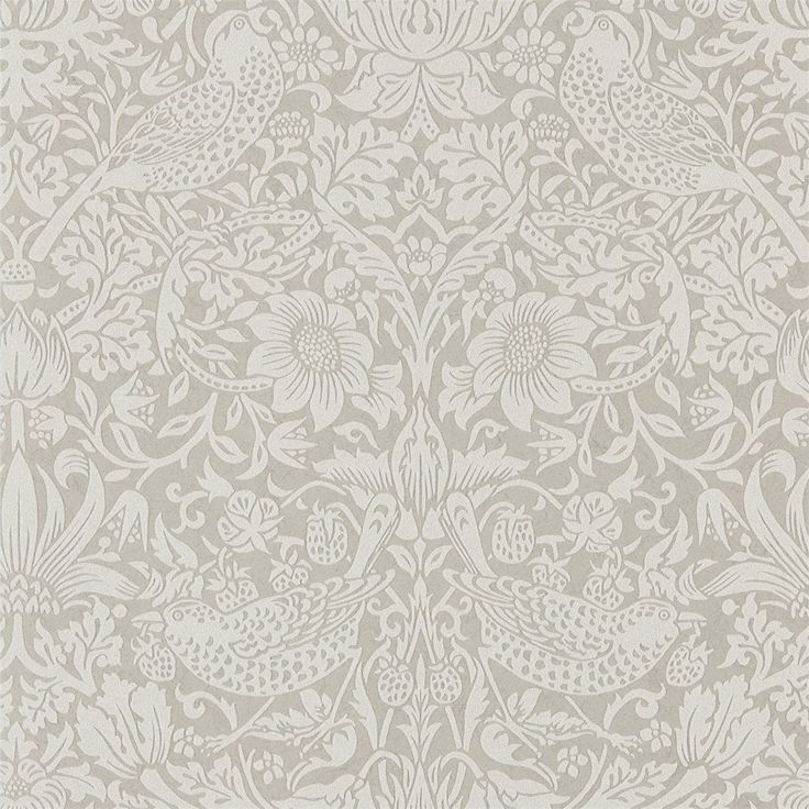 The Original Morris U0026 Co   Arts And Crafts, Fabrics And Wallpaper Designs  By William