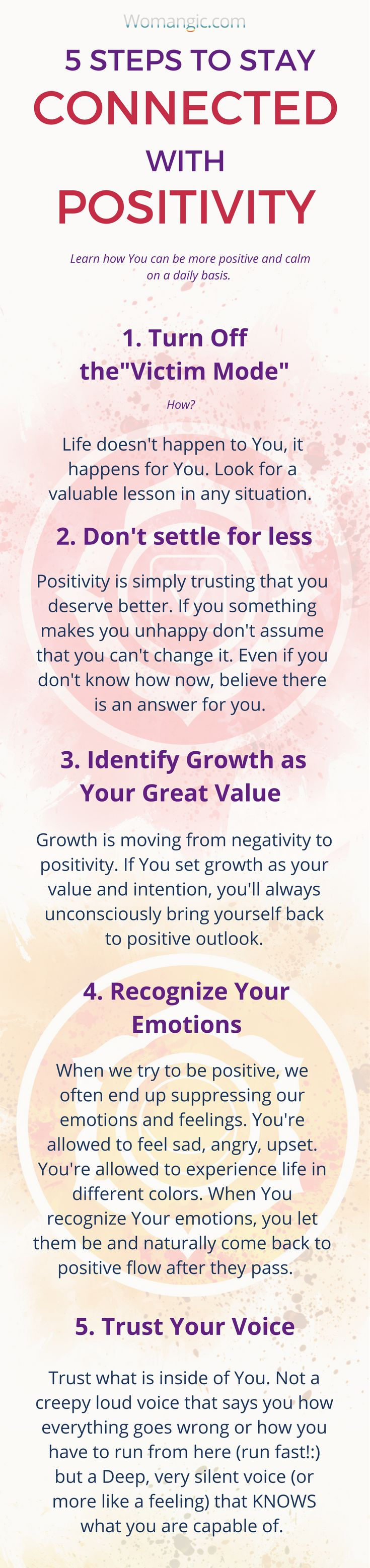 Positivity | Stay Positive | How To Stay Positive | Anxiety, Anxiety Relief, Anxiety Help, Anxiety Social, Anxiety Overcoming, Anxiety Attack | Meditation Tips | Meditation Techniques | Meditation Ideas | Meditation Inspiration | Mindfulness Exercises | Mindfulness Techniques | Mindfulness Practice | Mindfulness Tips | Mindfulness Therapy | Mindfulness Ideas | Mindfulness Inspiration | Mindfulness Teaching | Mindfulness Living | Chakra Balancing | Chakra articles, Chakra Healing...