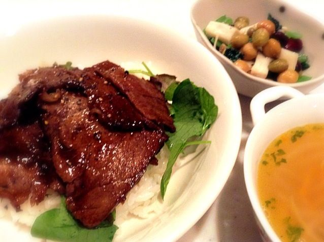 野菜 スープ リメイク