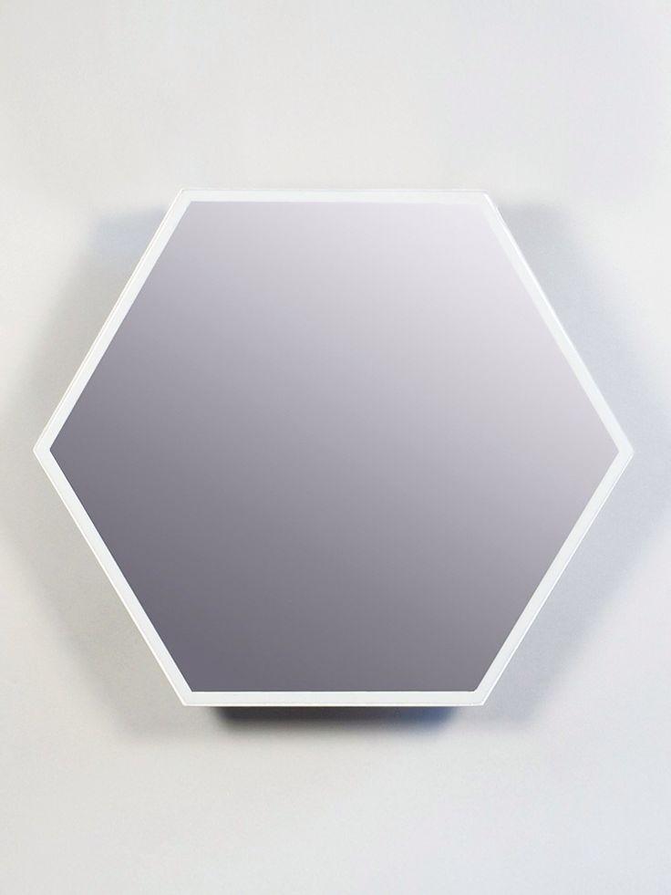 Spegel Betonggruvan