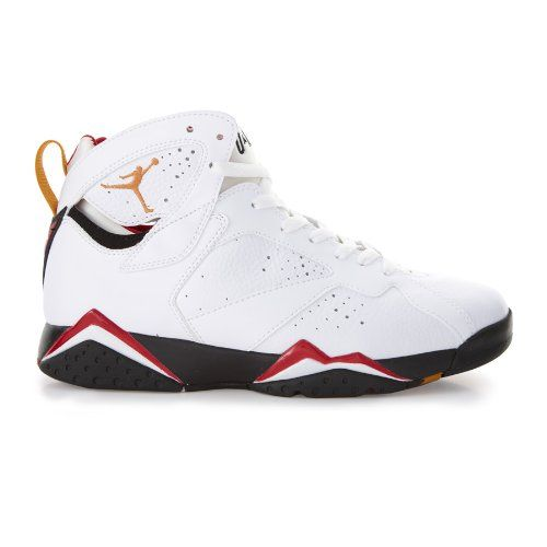 half off 04ad5 a13ca ... The Jordan VII represents 1992 down to a tee in that angular  silhouette, and it s