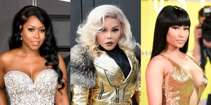 Ain't Dat Sum Ish! Lil' Kim and Remy Ma's 'Massive Attack' On Nicki Minaj