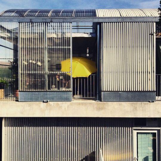 17 best images about architecture on pinterest pier luigi nervi architectu - Cite manifeste mulhouse ...