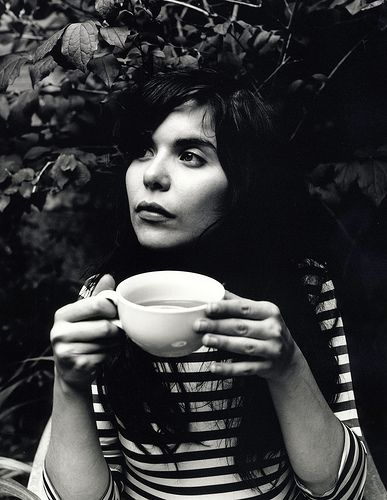 dreamy paloma faith ♡ stripes and a teacup ♡