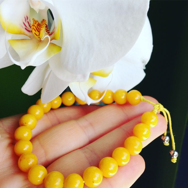 Chios jewelry,Fashion bracelets . Made with love. Jadeite yellow color. Spring fashion bracelet.