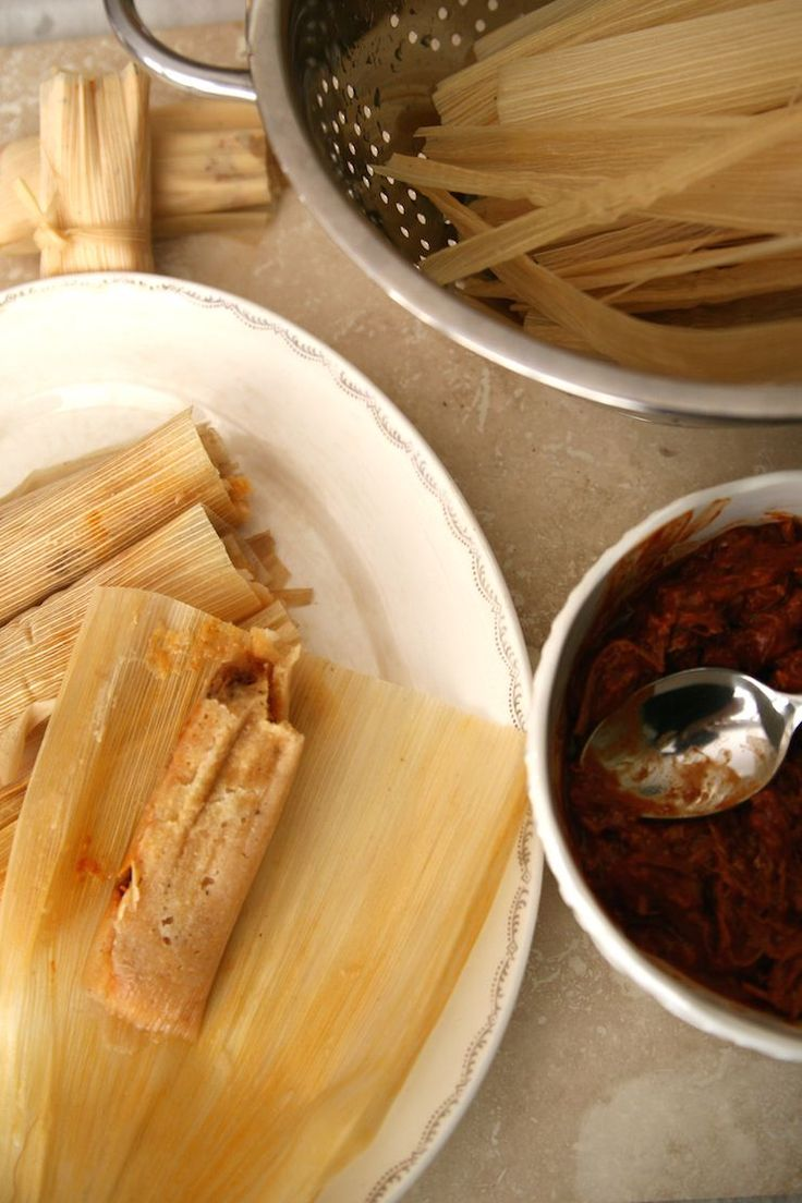 The most vital ingredient in making the perfect tamal is the masa. Masa is the plain, wet stone-ground dough made with a special corn known as nixtamal. Fresh masa can be purchased in one of two ways, prepared and unprepared.Our family prefers to purchase unprepared masa and then we add lard, salt, broth, and baking …