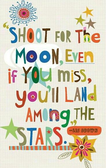 Have students create quick quote art to sell at art show for fundraising
