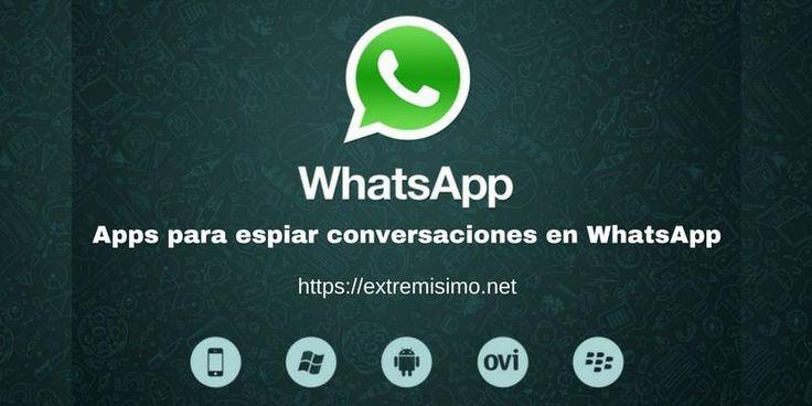 Espiar WhatsApp desde PC o móvil