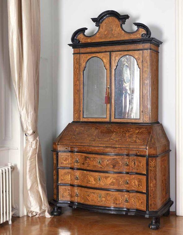 Dorotheum Sammlung Reinhold Hofstatter Powered By Flipmag Com Barock Mobel Sammlung Und Barock