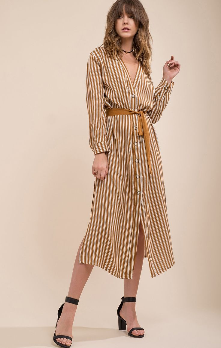 #shirtdress #afflink Moon River Button Down Shirt Dress - $94 http://shareasale.com/r.cfm?b=921107&u=1560813&m=68147&urllink=https%3A%2F%2Fwww%2Emodandsoul%2Ecom%2Fcollections%2Fnew%2Dfashion%2Fproducts%2Fmoon%2Driver%2Dbutton%2Ddown%2Dshirt%2Ddress%2Dwith%2Da%2Dslit&afftrack=