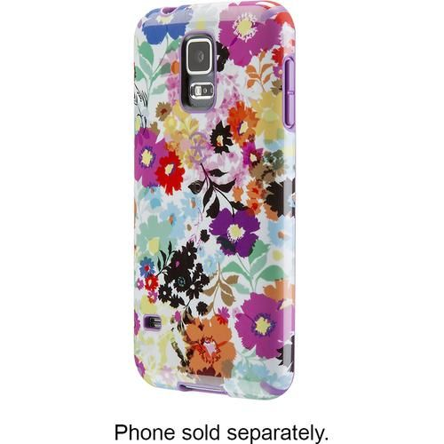 Speck floral Galaxy s5 case from Best Buy