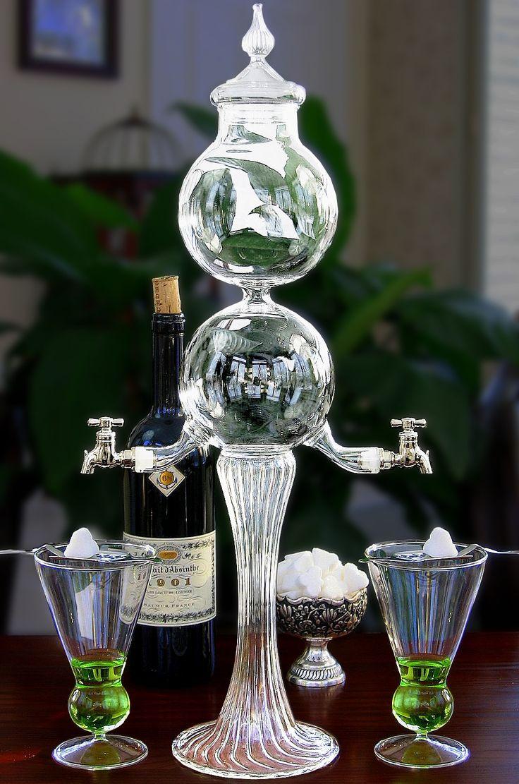 Coupon absinthe