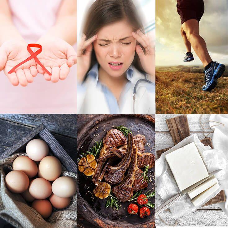 Vitamin B2 / Riboflavin: Benefits, Sources,