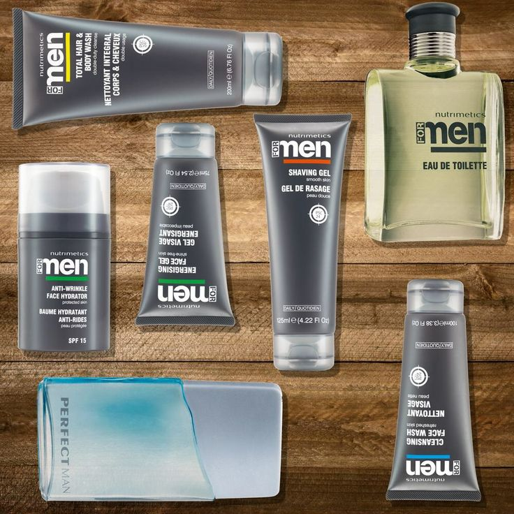 Dad Gift Ideas this Father's Day! www.nutrimetics.com.au/seona