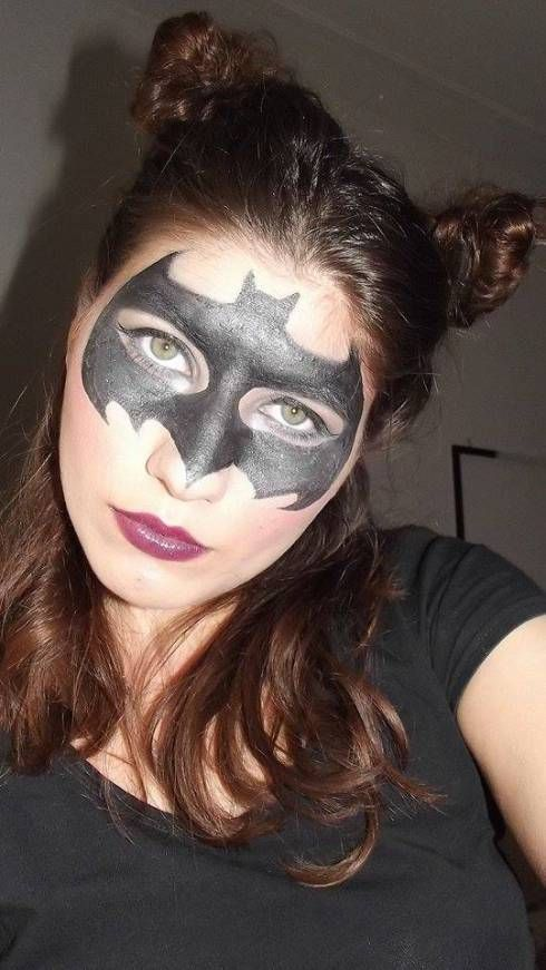 Last Minute Halloween Costumes Ideas / Idei de Machiaje si Costume de Halloween