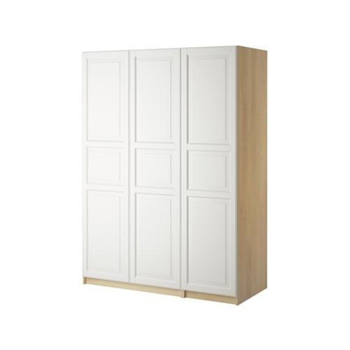 IKEA PAX 3 kapaklı gardırop