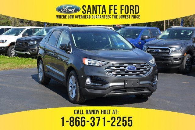 Pin By Santa Fe Ford On Ford Edge In 2020 With Images Ford