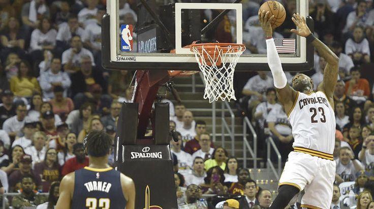 2017 NBA playoff predictions: First-round series picks, championship winners, brackets - CBSSports.com