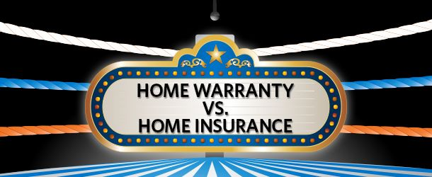 Both offer protection for your home, but not in the same way. It's important to understand the difference between a home warranty versus home insurance.