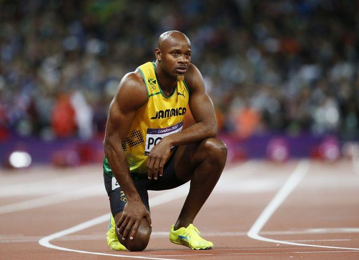 TODAYonline.com - Former 100m record holder Powell fails drug test