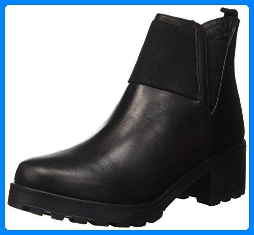 BATA Damen 6946309 High-Top, Nero (Nero), 37 EU - Sneakers für frauen (*Partner-Link)