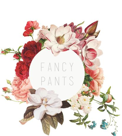 """""""Fancy Pants""""  Fashion and (beautiful) photography blog by Amy Scheepers of South Africa"""