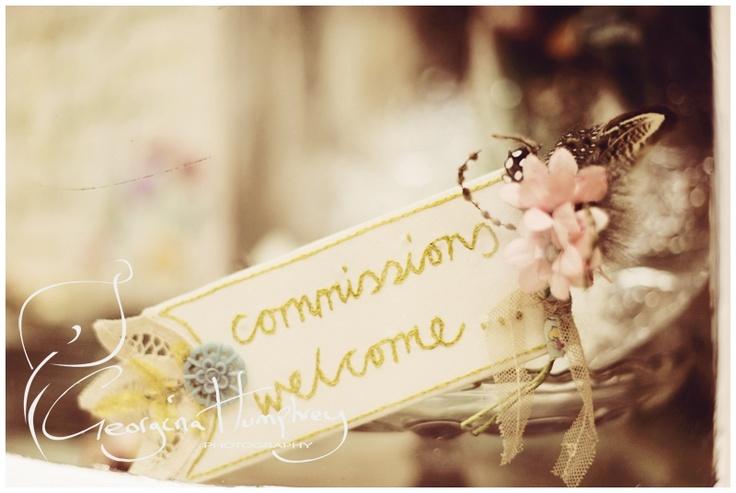 bespoke vintage wedding services......