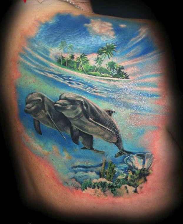 20 Mejores Tatuajes de Delfines, Tatuajes de Delfines, Mejores Videos de Tatuajes de Delfines, Mejores Fotos de Tatuajes de Delfines, Mejores Imagenes de Tatuajes de Delfines, Mejores Tatuajes de Delfines para Hombres, Mejores Tatuajes de Delfines para Mujeres, Hermosos Tatuajes de Delfines, Mejores Tatuajes de Delfines en Pinterest